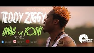 getlinkyoutube.com-Teddy Ziggy ft Shakiim & Tm -  SWAG ON POINT Remix (OFFICIAL VIDEO)