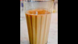 getlinkyoutube.com-Chaya or Chai- South Indian Tea
