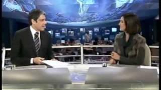 Jornal Nacional - A Morte de Michael Jackson - 25/06/09 -Completo/Alta Qualidade