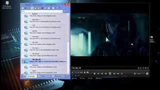 getlinkyoutube.com-IPTV Albania Channels Streaming