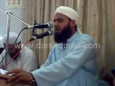ANAS YOUNUS  part 2 beautiful naat Qaseeda Huzn