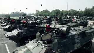 VTR กองทัพไทย ป 2 รอ