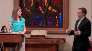 getlinkyoutube.com-From Atheist to Adventist: Our Testimony