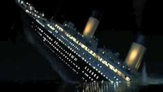 "getlinkyoutube.com-""Titanic Sinking"""