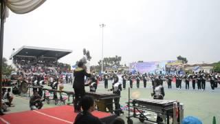 getlinkyoutube.com-Marching Band Gita Handayani Prov Ac