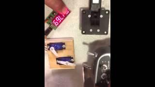getlinkyoutube.com-Assan gear & door sequencer