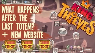 getlinkyoutube.com-King of Thieves: What Happens After The Last Totem? + New Website