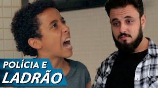 getlinkyoutube.com-POLÍCIA E LADRÃO