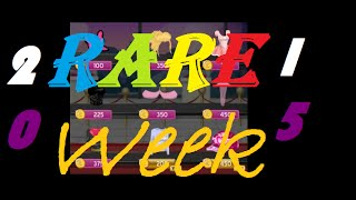 getlinkyoutube.com-Msp Rare Week 2015: Hidden Rares!