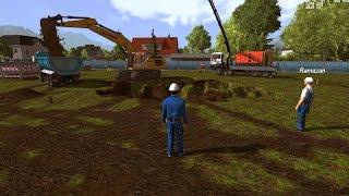 getlinkyoutube.com-Construction Simulator 2015 Nasıl Oynanır? - Türkçe İnceleme