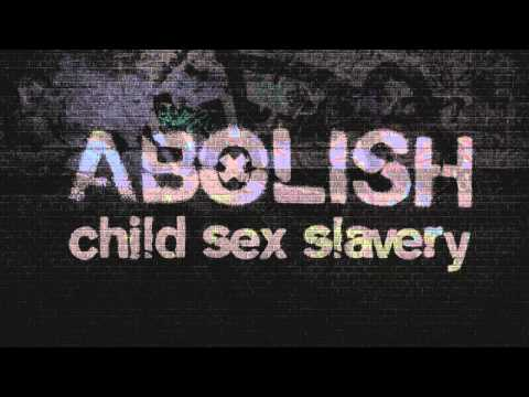 Abolish: Child Sex Slavery Radio Spot #2: Numbers