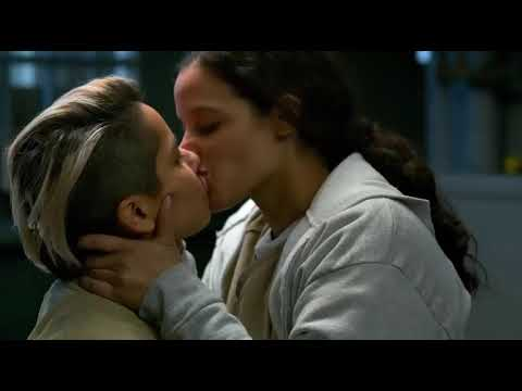 Orange is the new black season 6 DAYA AND DADDY will it last