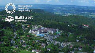 Konferencja WallStreet 20: Relacja z wydarzenia