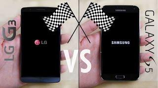 getlinkyoutube.com-LG G3 vs. Galaxy S5 Speed Test