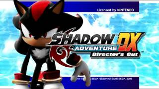 getlinkyoutube.com-Shadow Adventure DX GameCube Version!!! / シャドーアドベンチャDX (1080p)