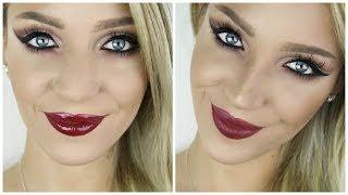 getlinkyoutube.com-Make Your Nose Look Smaller with Contouring - TUTORIAL | Stephanie Lange