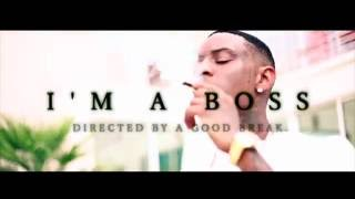 Soulja Boy - I'm A Boss