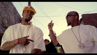 Kutt Calhoun - I Been Dope (Feat. Tech N9ne)