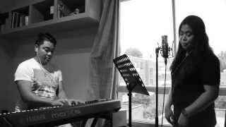Hillsong  - Shout to the Lord [Jessie J Flashlight style] done by Sheng R. [Piano/Vocal Cover]