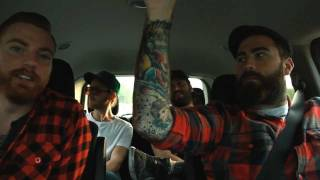 getlinkyoutube.com-Four Year Strong - Just Drive [Behind The Scenes]