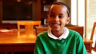 getlinkyoutube.com-From Ethiopia to Minnesota: One Child's Journey