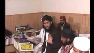 getlinkyoutube.com-Munazra 11 / 36 Mufti Hanif Qureshi (suni) with Talib ur rahman (wahabi)