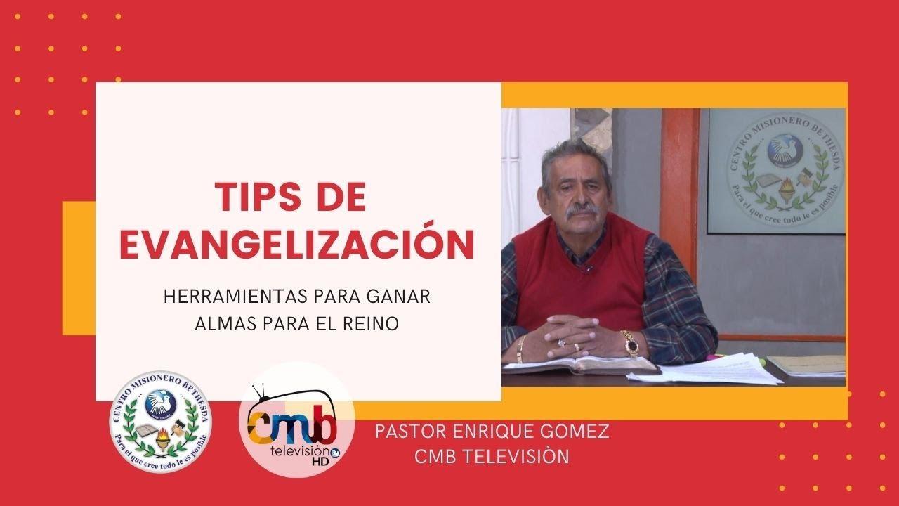 Tips de evangelización