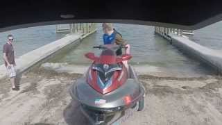 getlinkyoutube.com-Jetski Launch