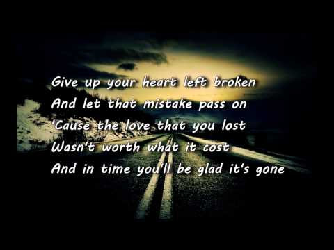 Linkin Park-Roads Untraveled Lyrics video HD/HQ
