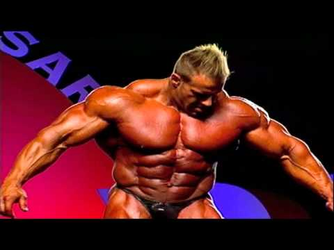 Sheru Classic--Pro Bodybuilding comes to India!