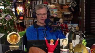 getlinkyoutube.com-Dan Patrick on Clemson vs Alabama Rematch: Best Title Game Ever? (1/10/17)