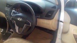 getlinkyoutube.com-Hyundai Verna Fluidic 1.6 CRDI  SX Interior Exterior