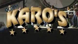 Grupo Karos - Regreso La Cumbia
