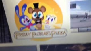 getlinkyoutube.com-Freddy faz Bears pizza place is real!
