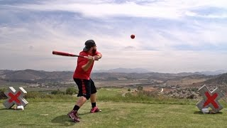 getlinkyoutube.com-All Sports Golf Battle | Dude Perfect