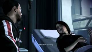 getlinkyoutube.com-Mass Effect 3: Cheating on Ash with Tali
