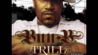 getlinkyoutube.com-Bun B - Trill (Full Album)