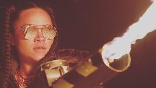 Tasha The Amazon - Watch It Burn
