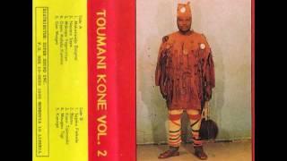 getlinkyoutube.com-Toumani Kone - Vol.2 (Super Sound SS-33)