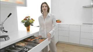 getlinkyoutube.com-Механизмы на кухне для вашего удобства