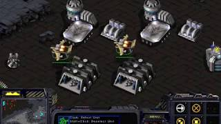 getlinkyoutube.com-Starcraft with Gundam century Mod