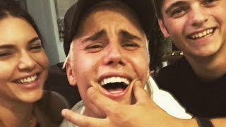 Justin Bieber - Funny moments (Best 2017★) #2