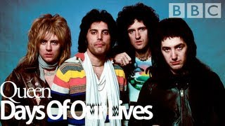getlinkyoutube.com-[HD mirror] Queen - Days Of Our Lives BBC 2011 - SUB (PL)