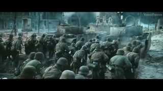 getlinkyoutube.com-Stalingrad 3D Official Trailer 2 2014     فلم الحرب العالمية الثانية 2014