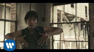 Lupe Fiasco - Battle Scars (ft. Guy Sebastian)