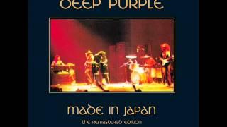 getlinkyoutube.com-Deep Purple - Made In Japan (The Remastered Edition 1998 Full Album)