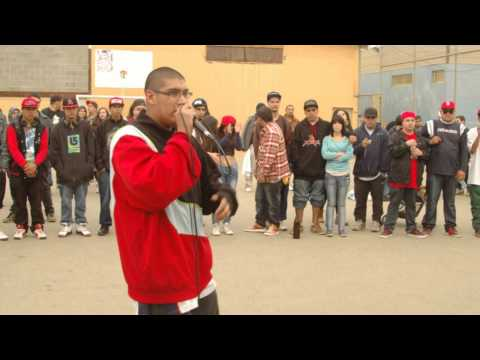 MIGHEMC MOTIVAO (2014) RAP CHILENO