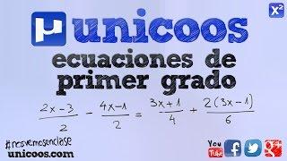 Imagen en miniatura para Ecuación racional 02