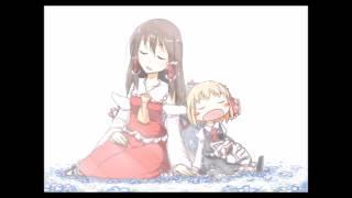 東方vocal:母と娘と友(霊霊夢)