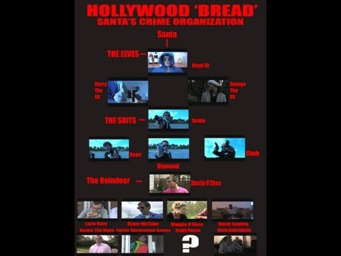 Hollywood Bread Movie